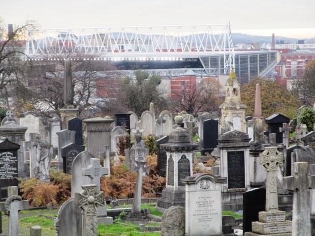 welf0rd cemetery